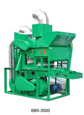 3500 Peanut Shelling Machine